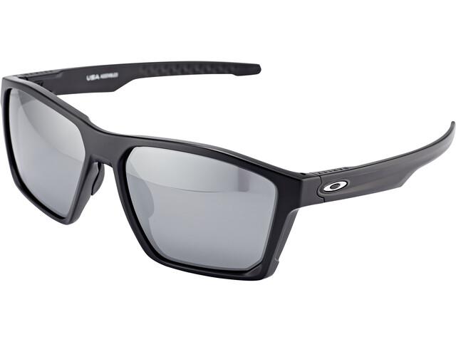 Oakley Targetline Brillenglas, matte black/prizm black